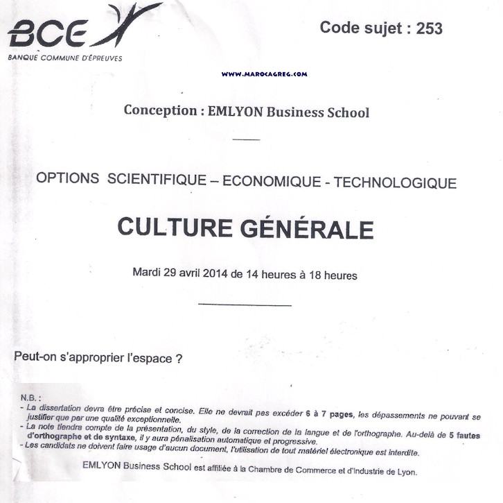 concours hec-france